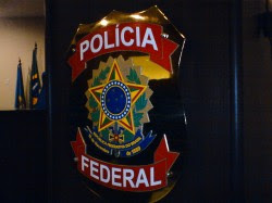 brasao policia federal