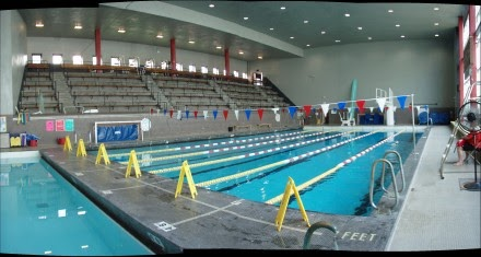 Thesandiway a swim milestone for Swimming pool center lawrence ma