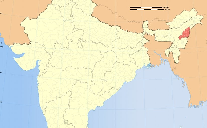 Indian Strategic Studies: India-Myanmar: NSCN-K Coup ...