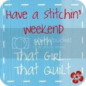 That Girl... That Quilt
