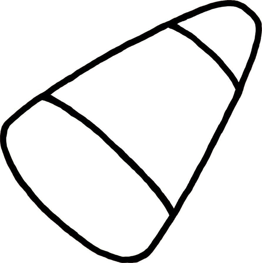 52 Top Candy Corn Coloring Pages Free Download Free Images