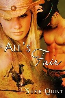 All's Fair (A McKnight Romance, #1.5)