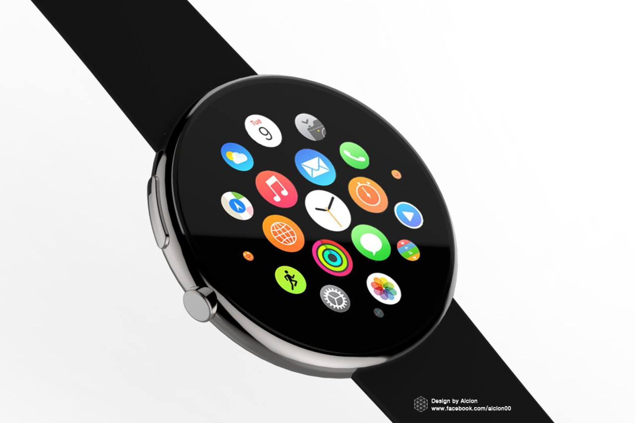 Funny Apple Watch Wallpapers  impremedia.net
