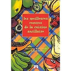 Ma cuisine m tiss e afro fran aise antillaise christophine en gratin - Livre de cuisine antillaise ...