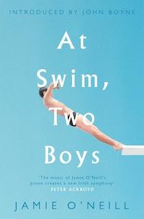 At Swim Two Boys