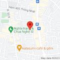 Bản đồ Bảo Minh
