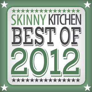 My Top 10 Skinny Recipes