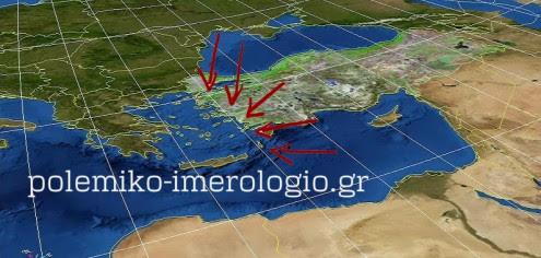 τουρκιασυγκεντρωσηστρατευματωνδυτικηςστρατιαςμικρα-ασια-θερμο-σκηνικοαιγαιο