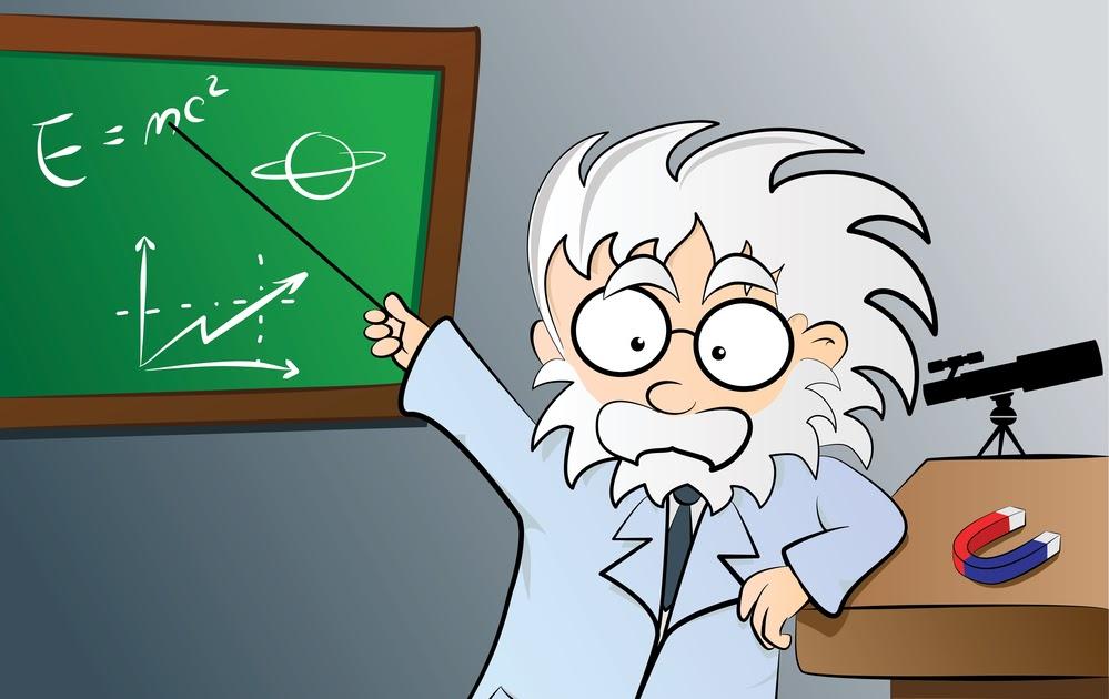Днем, смешной математик картинка