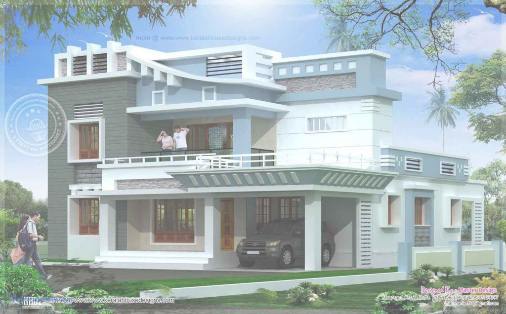 Awesome Indian Home Exterior Design Photos Middle Class Ideas House Generation