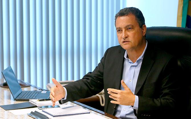 Resultado de imagem para Bahia é o Estado que mais investiu e reduziu despesas, aponta Tesouro Nacional