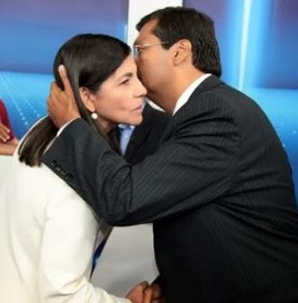 FLÁVIO DINO QUER PRENDER ROSEANA SARNEY.