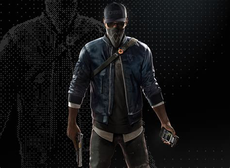 Watch Dogs 2 Wallpapers, Pictures, Images