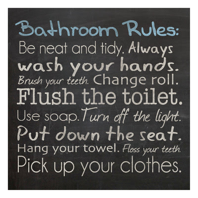 Bathroom Wall Decor Tips For Choosing Wall Art Allposterscom Blog