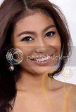 Miss Philippines Earth 2012 Iriga City Camarines Sur Bhertie Bagaporo