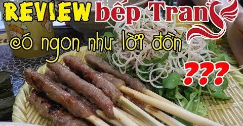 Mì Quảng Ếch (Bếp Trang) - Có ngon như lời đồn ??? | Du Lịch Ăn Uống Đà Nẵng Phần 1 #02