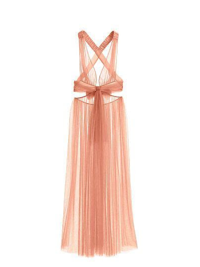 Tulle Gown   The Victoria's Secret Designer Collection