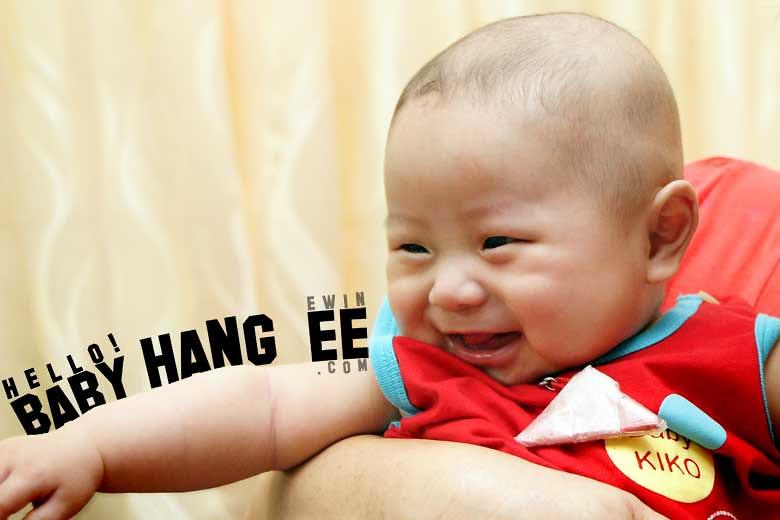 Baby-Hang-Ee