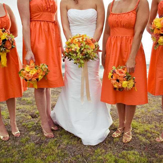 Memorable Wedding: How To Choose Flowers For The