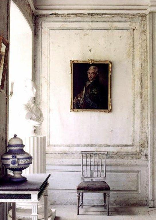 Swedish Room1 Lars Sjöbergs The Swedish Room