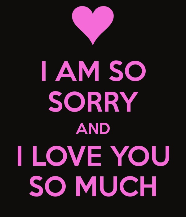 I Am So Sorry Quote Quote Number 559963 Picture Quotes