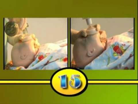 Asuhan Keperawatan Bayi Baru Lahir | 97 Bayi dan Anak