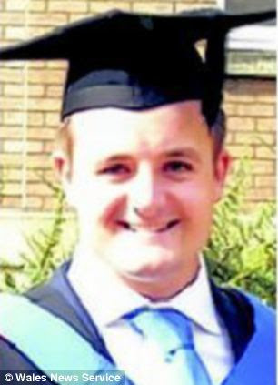 Lance Corporal Craig Roberts had reportedly served with the TA for more than five years