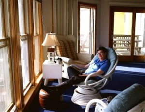 Jan at Corolla House