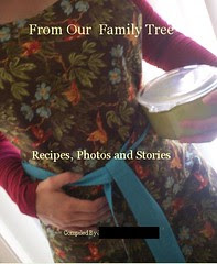 Cover of Suzannah's Cookbook