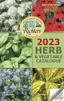 Richters Catalog<br>Herbs, Plants & Veggies