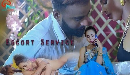 Escort Service (2021) UNCUT - LoveMovies WEB Series Season 1 (EP 2 Added)