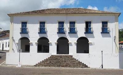 Assista a Sessão Ordinária da Câmara Municipal da Cachoeira - 13 ...