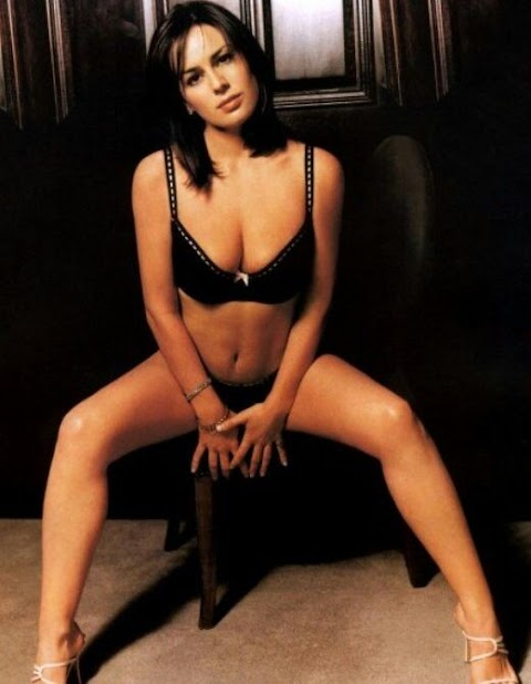 Jill Halfpenny Nude images (#Hot 2020)