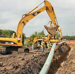 gaspipeline