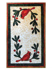 Christmas Quilted Kitchen Accessories & Decor - Page 1