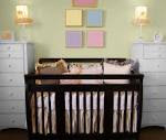 Bellyitch: Top 10 Baby Nursery Room Colors (And Decorating Ideas)