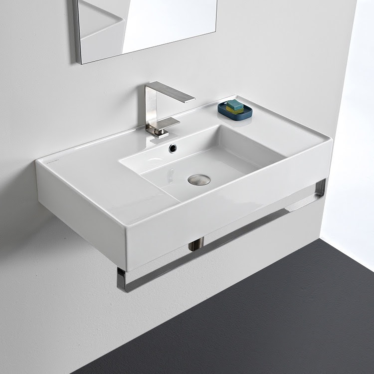 Scarabeo 5123 Tb Bathroom Sink Teorema 2 Nameeks
