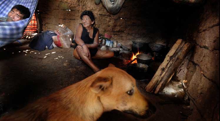 Resultado de imagem para fome brasil