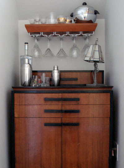 20 Cool Home Bar Design Ideas | Shelterness