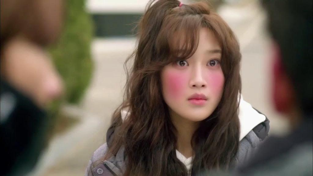 moon ga yeon exo next door ile ilgili görsel sonucu
