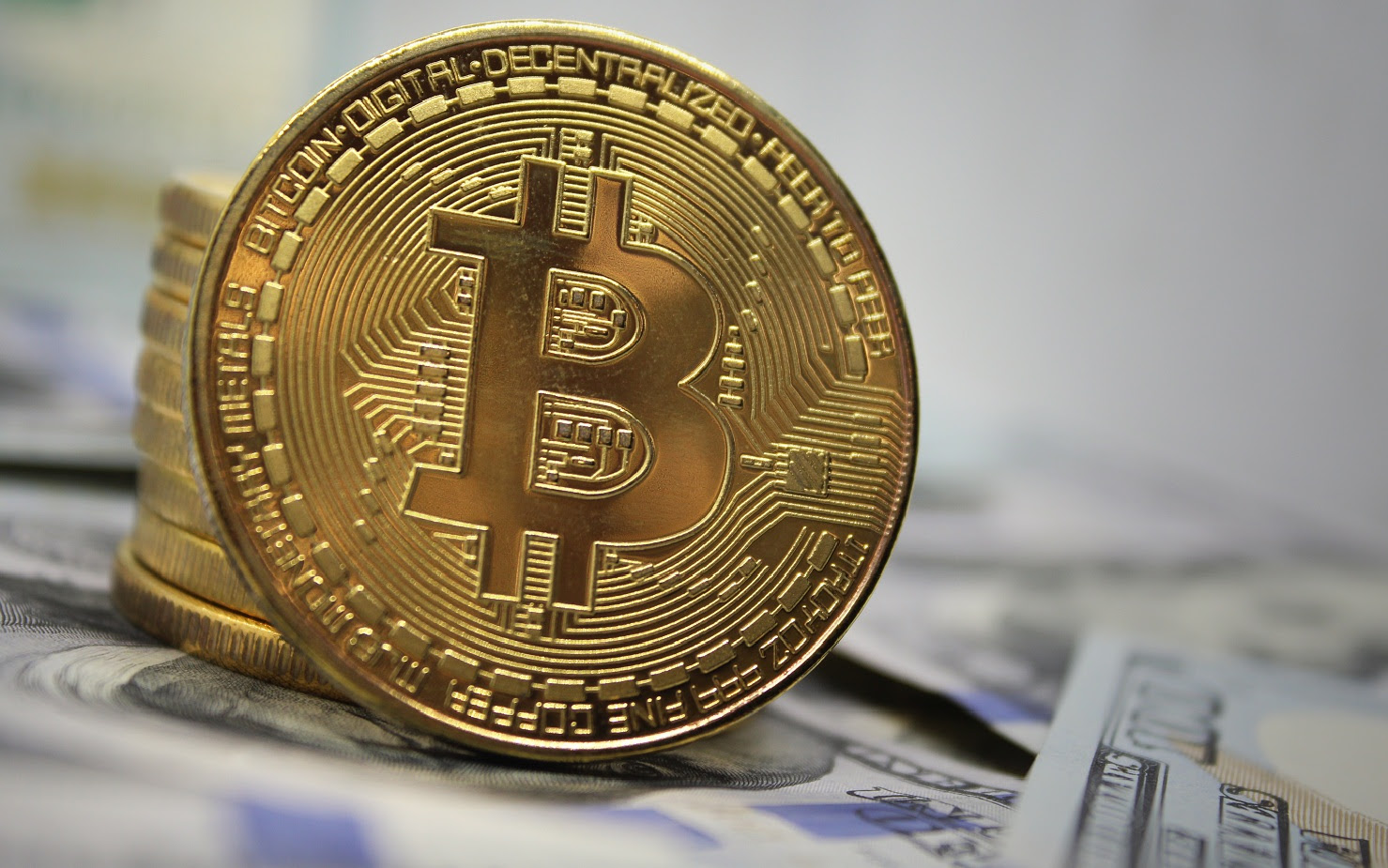 bitcoin virtual currency cryptocurrency