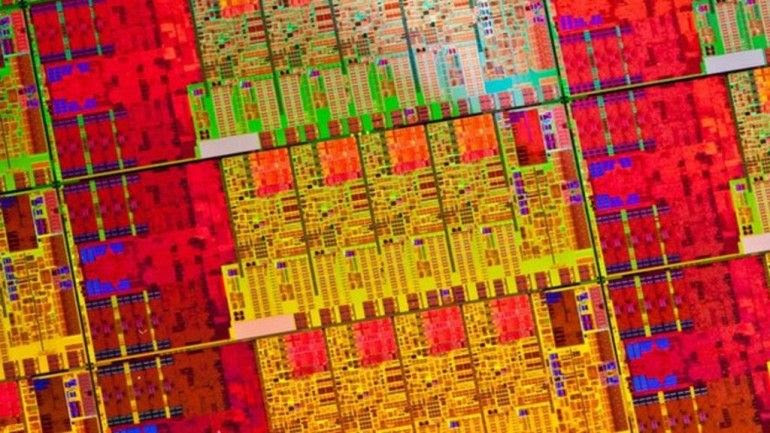 Intel tendría graves problemas con Cannonlake a 10nm