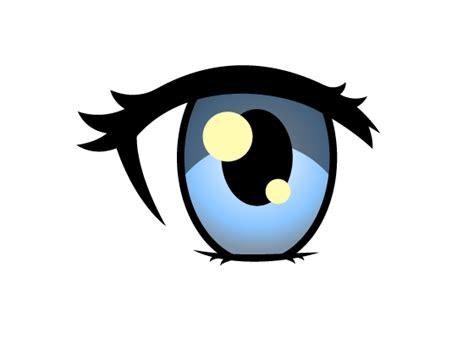 draw female anime eyes tutorial animeoutline