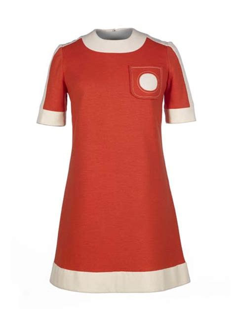 Dress image gallery: Mary quant dresses
