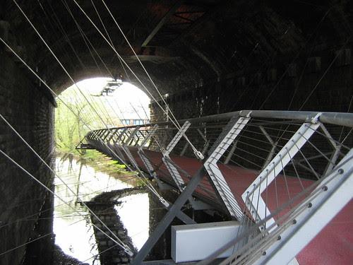 The Cobweb Bridge