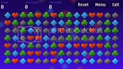 Puzzle Game for Nokia 5800 , N97