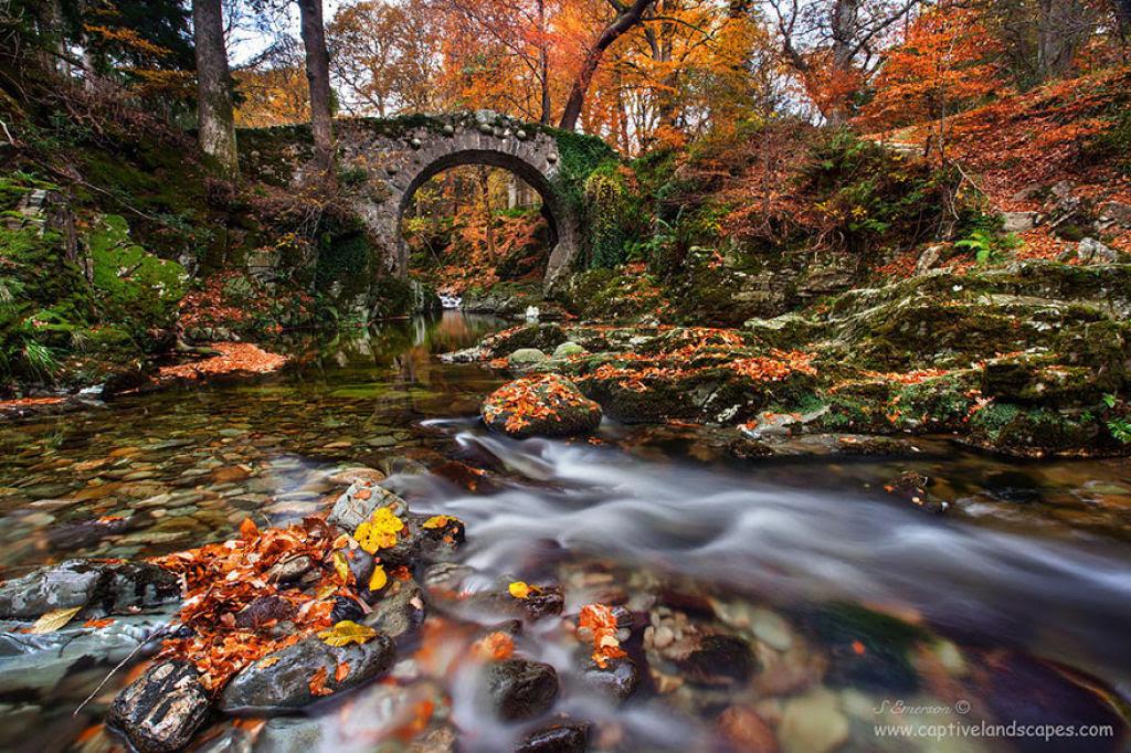 30 pontes místicas que podem nos levar a um outro mundo 18