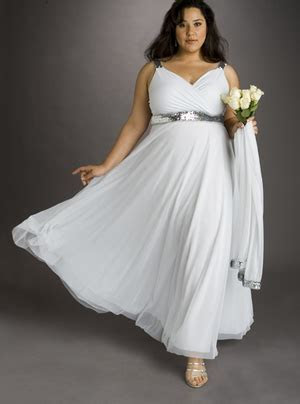 Plus Size Wedding Dresses are Easy to Get
