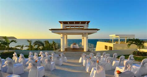 IBEROSTAR Playa Mita   NOW Destination Weddings   wedding