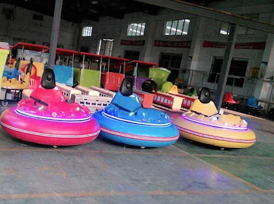 Cheap bumper cars, inflatable bumper cars for sale
